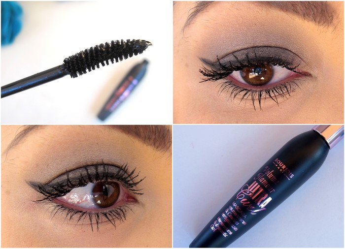 2ed6e4f07bc Review: Bourjois Volume Glamour Ultra Curl Mascara |Makeup and Macaroons
