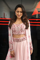 Pragya Jaiswal in stunning Pink Ghagra CHoli at Jaya Janaki Nayaka press meet 10.08.2017 073.JPG