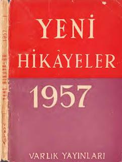 Yeni Hikayeler 1957