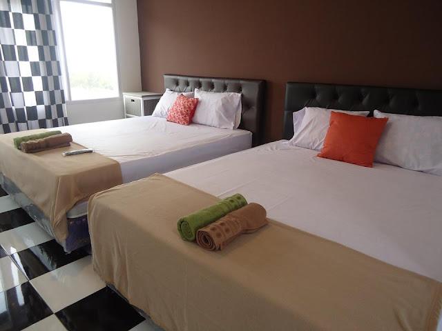 Hotel Amoory Venice, Lembang