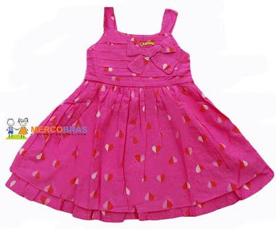 fabrica de roupa infantil