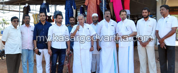 Chattanchal, Kasargod, Kerala, News, Murder Case, Jaseem Action committee conducted protest march.