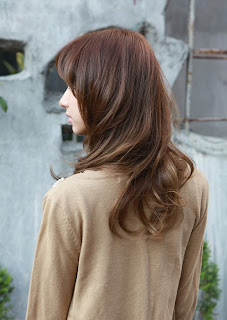 lipby sevenfold long korean hairstyle for asian girls 2012