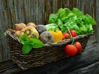 Fungsi dan Manfaat Sayur mayur bagi Tubuh Manusia