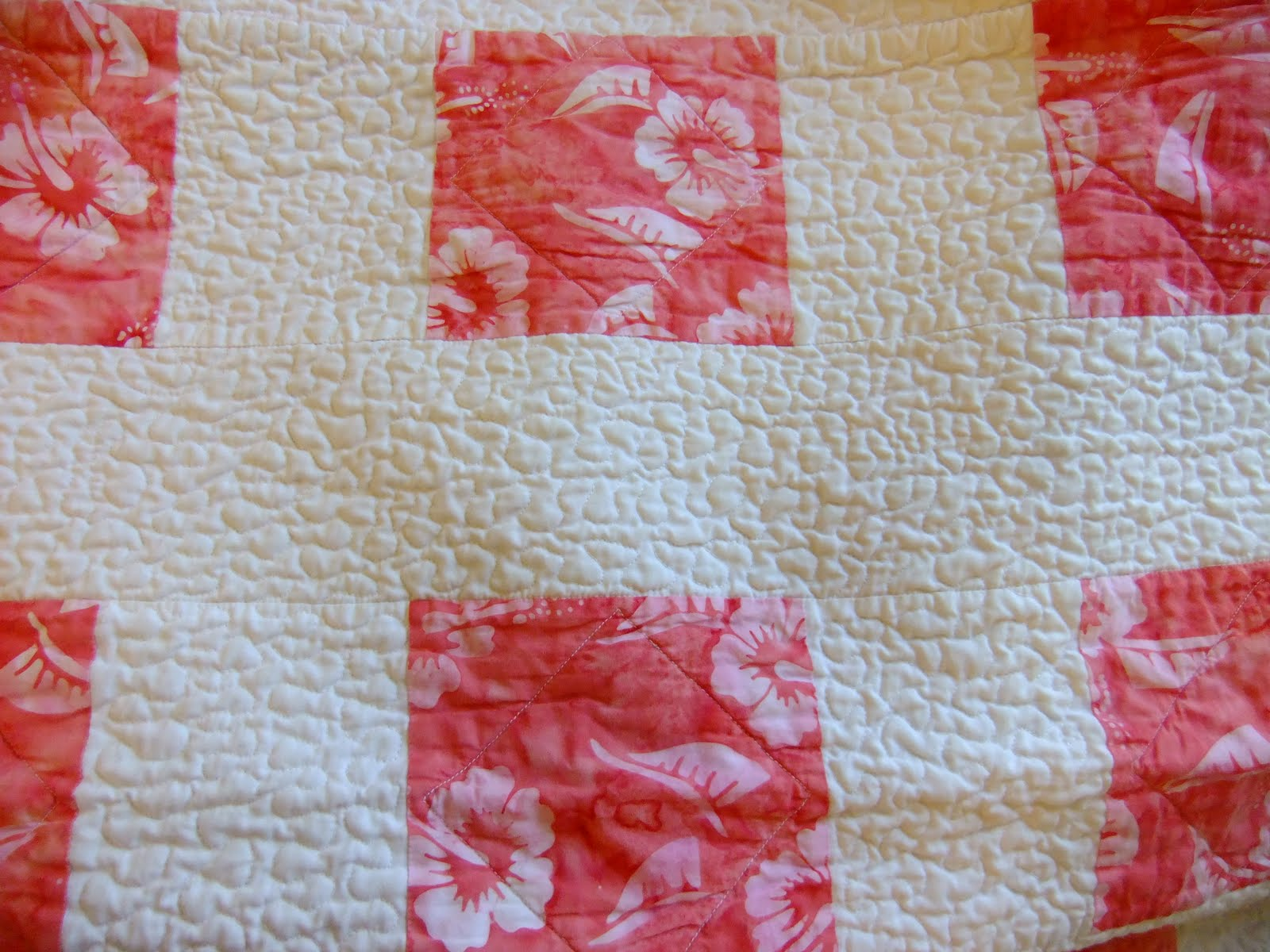 The Free Motion Quilting Project: Quilt Along #1 - Let\'s Wiggle!