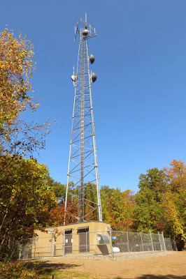 Minnesota S Historical Fire Lookout Towers Lookout Tower