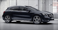 Mercedes GLA 250 4MATIC 2020