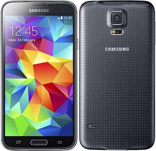 Spesifikasi Samsung Galaxy S5 Plus