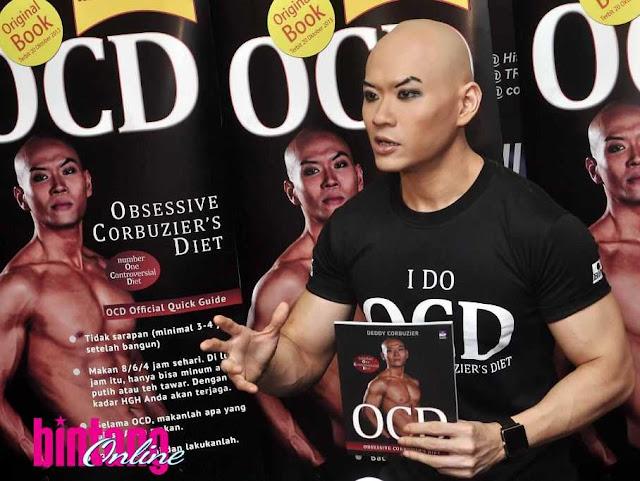 Diet OCD, Tata Cara Diet OCD Agar Berhasil