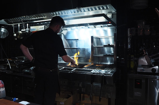 gaucho grill restaurant singapore