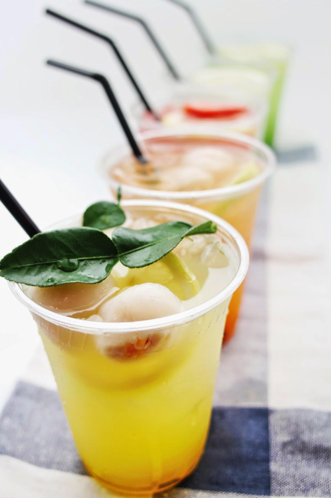 Lemonade Simplyd