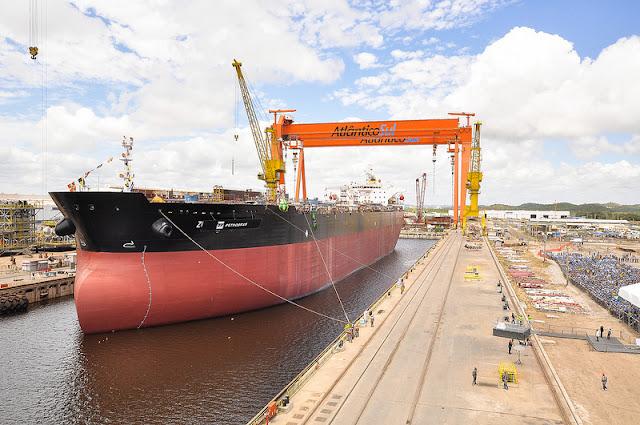 Resultado de imagem para navio Abdias Nascimento
