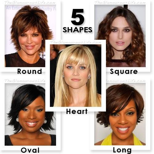 Fantastic Lili Hair Blog Haircuts By Face Shape Short Hairstyles For Black Women Fulllsitofus