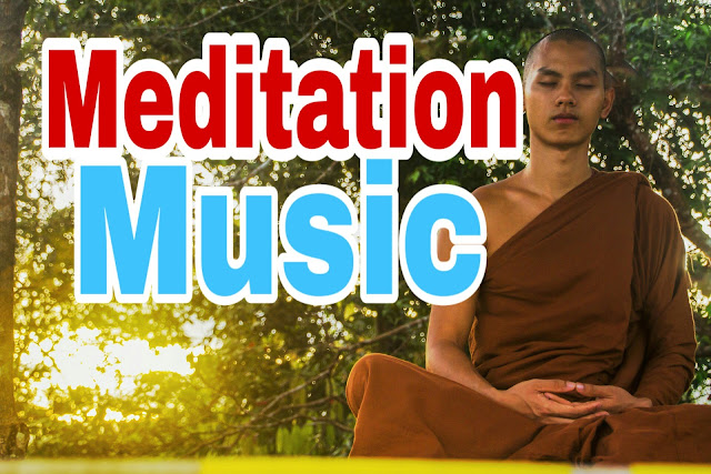 Meditation music | If you are working at home then you will be productive and focused