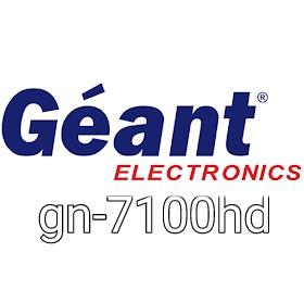 تحديث جهاز جيون gn7100 hd جديد telecharger mise a jour
