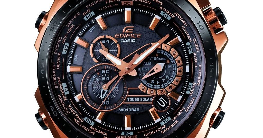 d93ba9fc0998 reloj casio edifice gold label