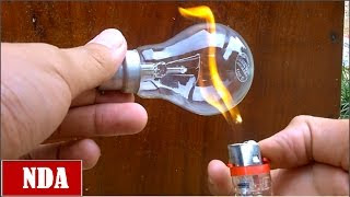 3 Super Life Hack with Lamps and Light