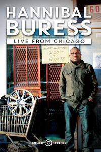 Watch Hannibal Buress: Live From Chicago Online Free in HD