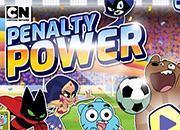 CN Penalty Power