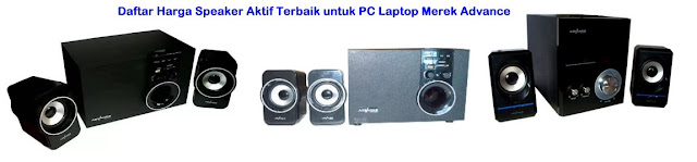 Harga-Speaker-Advance-untuk-PC-Laptop