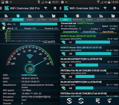 تطبيق wifi overview 360 للأندرويد, تطبيق wifi overview 360 مدفوع للأندرويد, تطبيق wifi overview 360 مهكر للأندرويد
