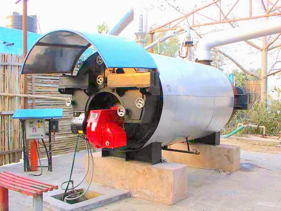 Hot Water Generators - Instatherm
