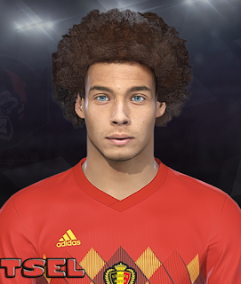 Image result for axel witsel pes 2019