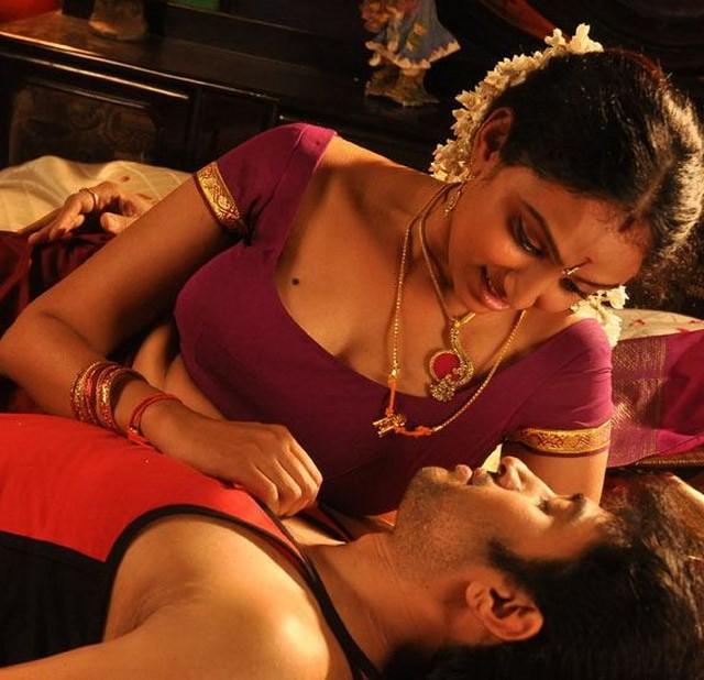 Actress Anagarigam Tamil Movie Hot Stills Latest Images