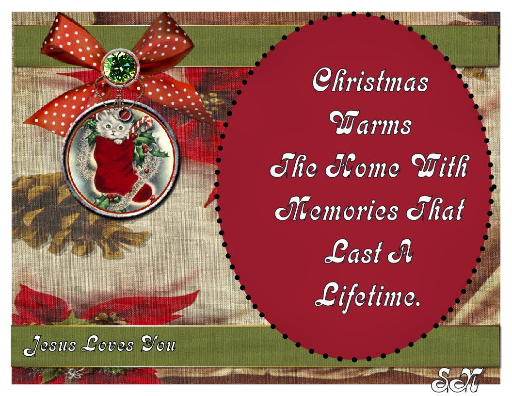 Christian Images In My Treasure Box Christmas Quotes
