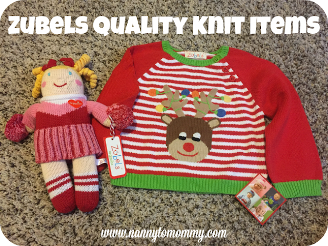 Zubels Hand Knit Items Review