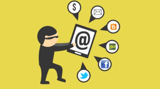 Waspada Keamanan Data Pribadi Internet