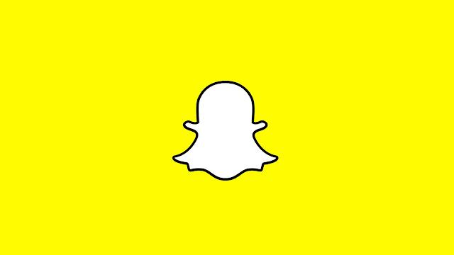 Snapchat Desktop Background