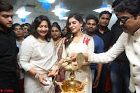 Samantha Ruth Prabhu Smiling Beauty in White Dress Launches VCare Clinic 15 June 2017 064.JPG