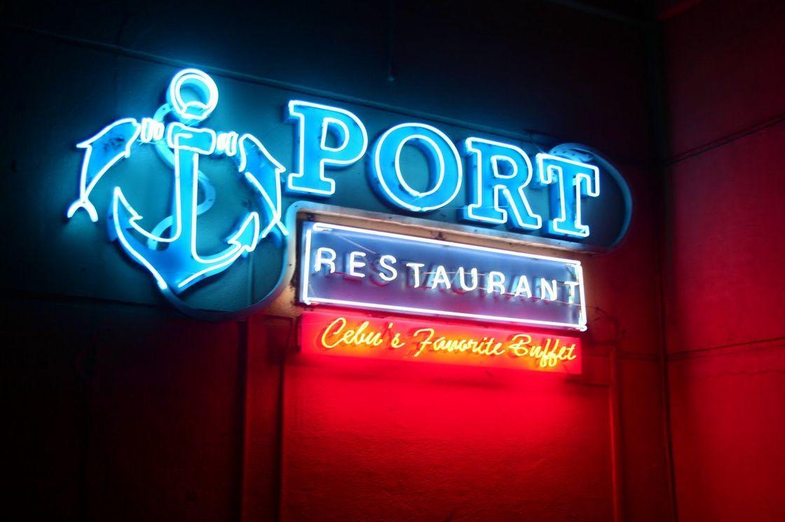 Port Restaurant at Waterfront Cebu City Hotel and Casino