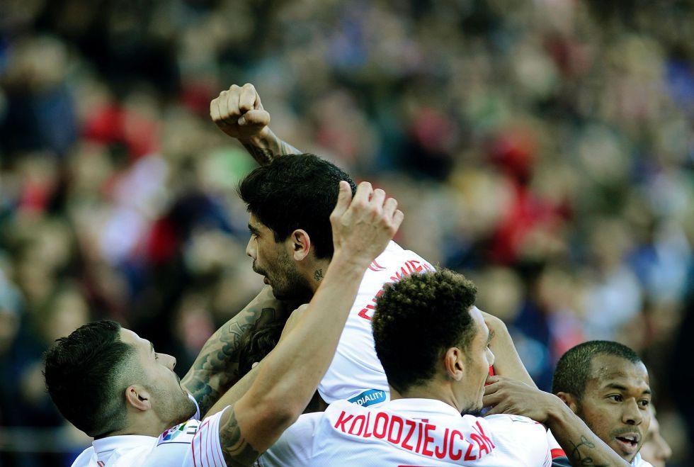 Image Result For Barcelona Sevilla Fc
