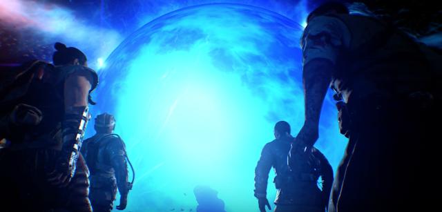 Os presentamos el último mapa zombie de Black Ops 3, Revelations