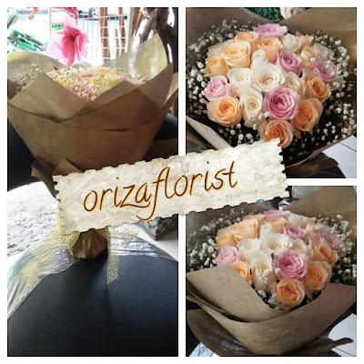 buket bunga pengantin di surabaya, toko bunga mawar indah surabaya, buket bunga murah surabaya