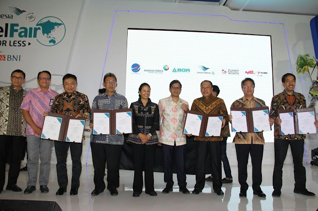 PELANGGAN SETIA GARUDA INDONESIA AKAN MENDAPATKAN BERBAGAI PROGRAM MENARIK