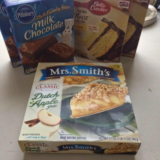 Kuchen für lau