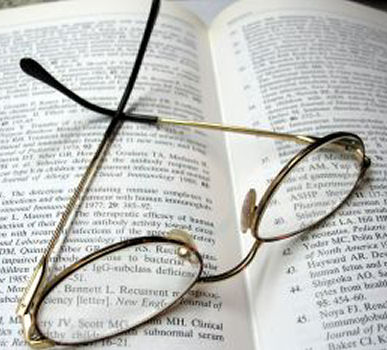 How Do You Know When You Need Reading Glasses?