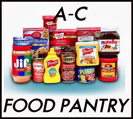 Food Pantry North Charleston Sc