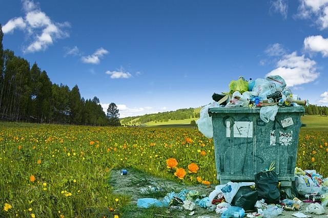 Penyebab Sebab dan Akibat Pencemaran LIngkungan Pada Air dan Tanah – Kesehatan Lingkungan.