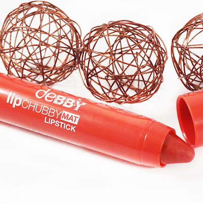 Chubby Mat Lipstick debby experience bei Bipa