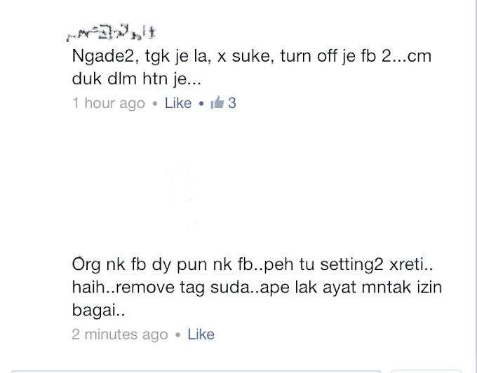 Budaya tag di facebook