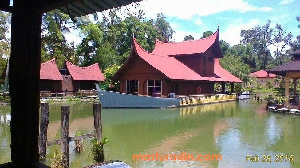 kolam air panas hulu tamu batang kali, taman rekreasi selangor, d'ezyankitchen, ugly face, tempat percutian menarik, cholo cholo restaurant