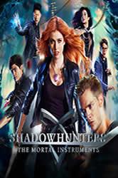 Shadow Hunters -Dublado