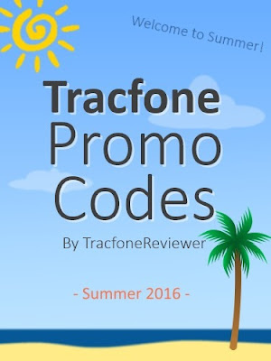 Tracfone promo codes august 2016
