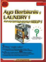 Contoh Proposal Usaha Laundry Kiloan - Usaha Rumahan