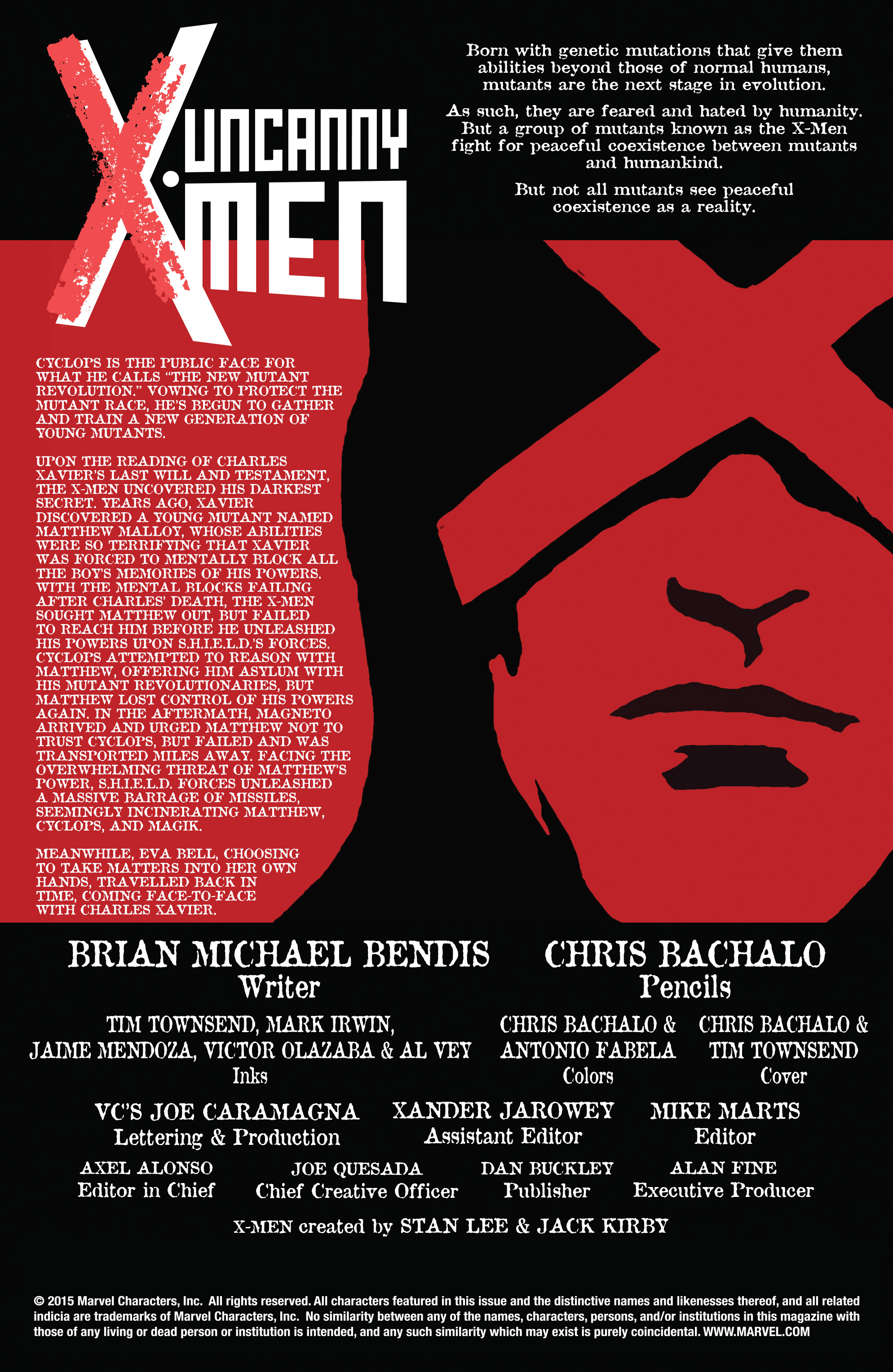 Read online Uncanny X-Men (2013) comic -  Issue # _TPB 5 - The Omega Mutant - 77