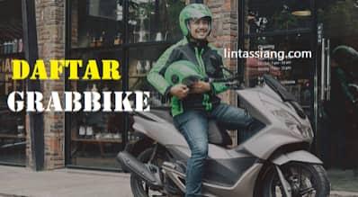 Cara Mendaftar Grabbike Sumenep Jawa Timur